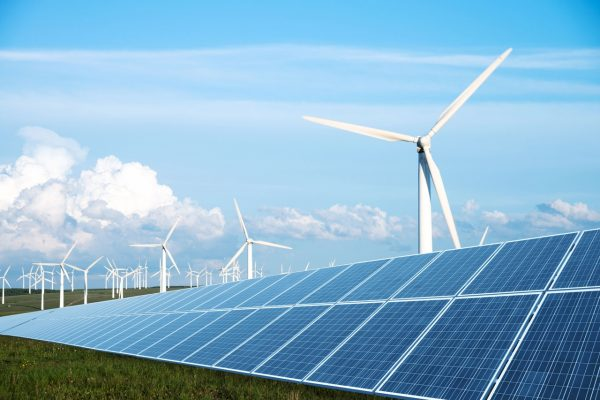 Switch to green business electricity in 4 simple steps