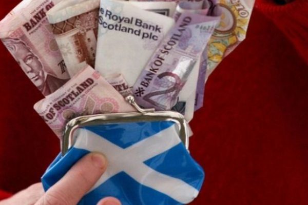 Brexit and the new Scottish debt epidemic